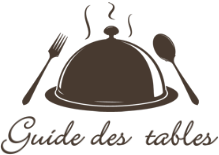 Le Guide des Tables